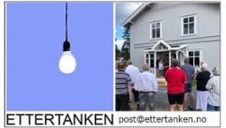 Ettertanken 1 til Tony